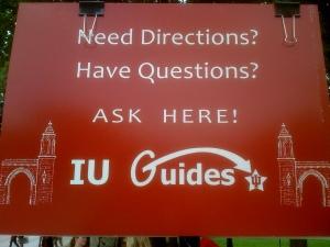 IU Guides