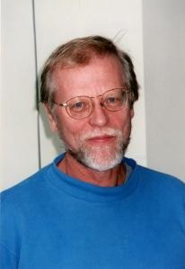 David's Beard (2002)